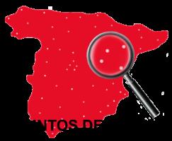 Lista de puntos de venta Mecarun España