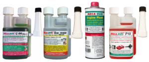 Pack Completo Diésel Anticarbonilla y Lubricación
